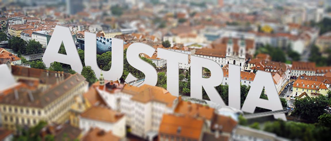 aprire un conto corrente in Austria