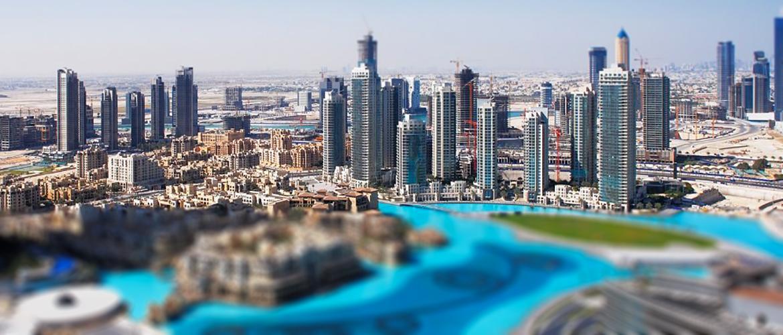 conto corrente a Dubai