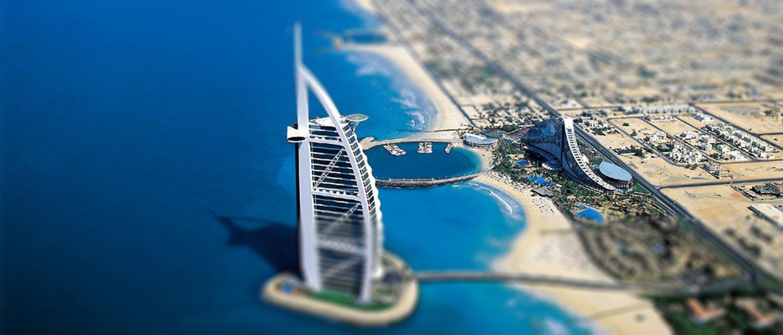 società offshore a Dubai