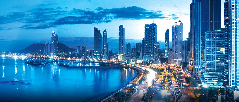 società offshore a Panama