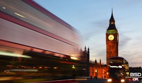 Aprire una società a Londra