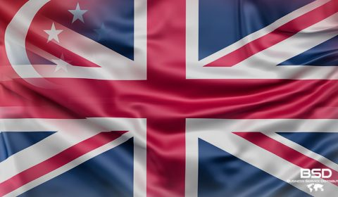 """Il """"Singapore on Thames scenario"""" potrebbe facilitare l'apertura di Ltd a Londra"""