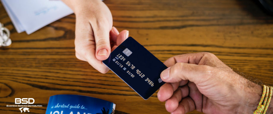 carta di credito anonima nuove regole per l'UE
