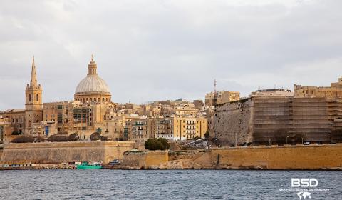 paradiso fiscale a Malta