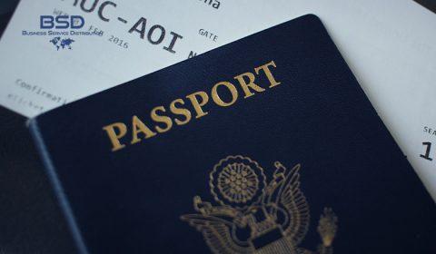 Conto offshore: i vantaggi del passaporto secondario bancario