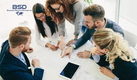 Società ltd: i vantaggi per la tua startup