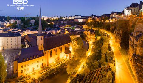 Il paradiso fiscale del Lussemburgo contro la proposta UE