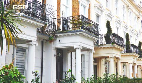 Società ltd: la scelta dei locatori in Gran Bretagna