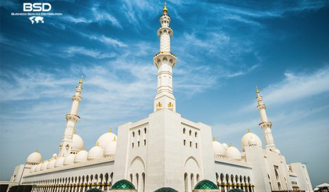 Il paradiso fiscale degli italiani: Emirati Arabi