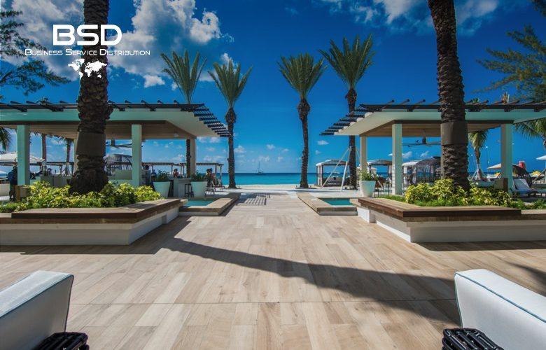 Il paradiso fiscale numero 1? Sempre le Cayman