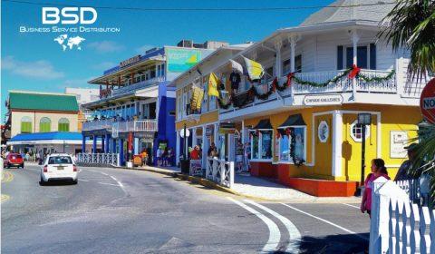 Il conto offshore e le Cayman nella black list UE