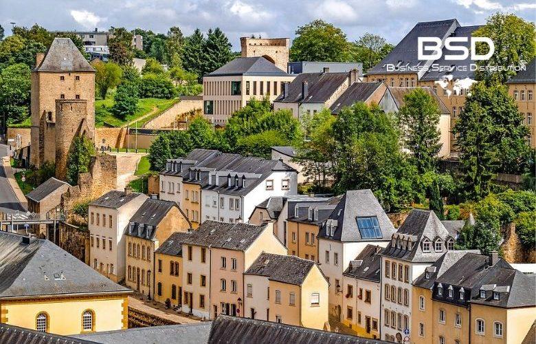 Conto offshore: le multinazionali e il Lussemburgo