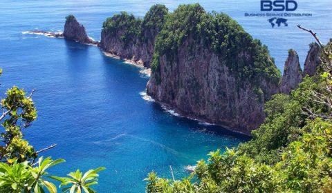 Società offshore alle isole Samoa: cosa sapere