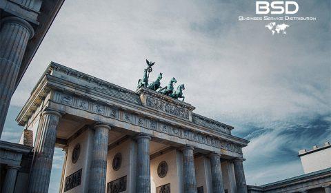 Le aziende tedesche scelgono i paradisi fiscali