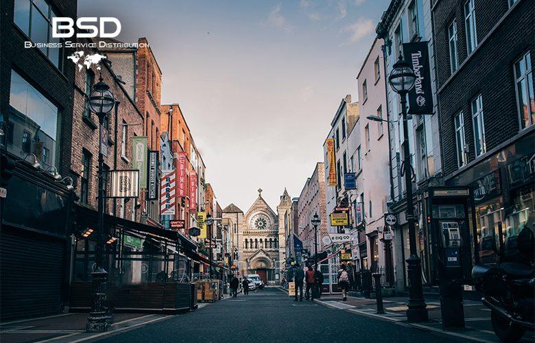 I vantaggi per chi decide di aprire una società ltd in Irlanda