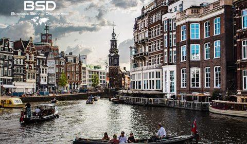 Le società italiane scelgono l'Olanda come paradiso fiscale