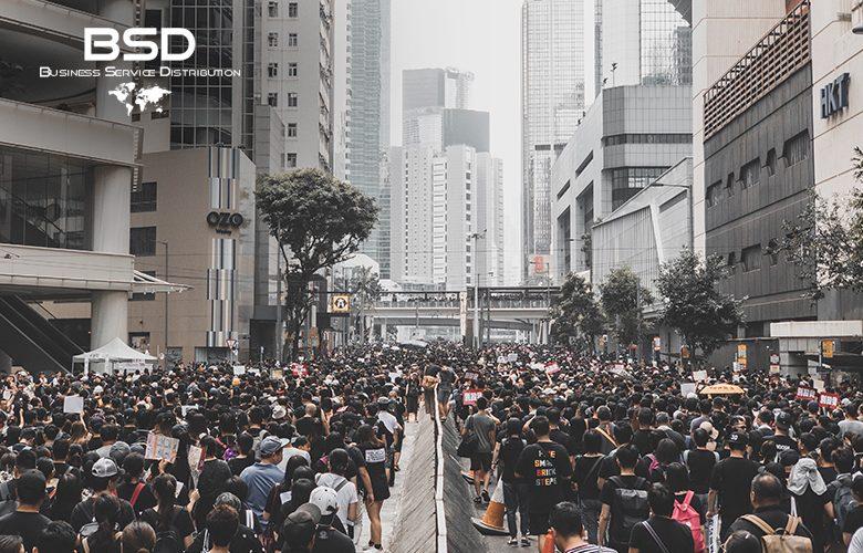 Conto offshore: aumentano le richieste da Hong Kong
