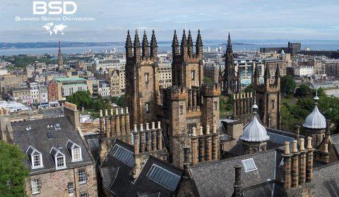 La Scozia nega gli aiuti di Stato alle società con sede nei paradisi fiscali