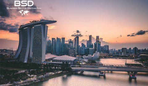 Conto offshore a Singapore: i vantaggi per gli investitori