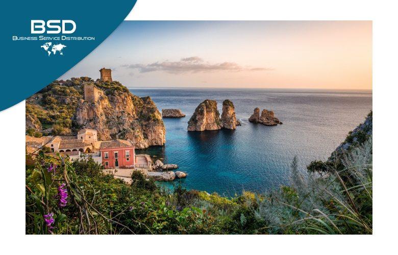 Il Sud Italia diventa un paradiso fiscale per i pensionati esteri