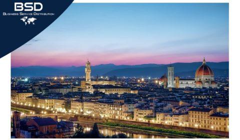L'Italia tra i paradisi fiscali in Europa
