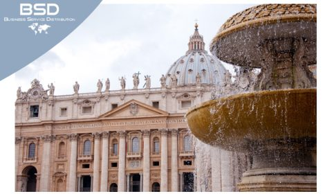 """I paradisi fiscali sono entrati in Vaticano: la """"finanza creativa"""" di Becciu"""