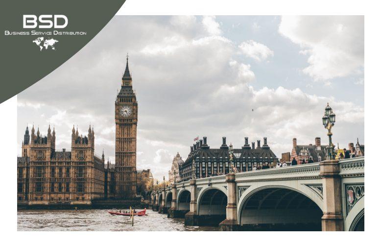 Ltd Londra: gli step per avviare un business in UK