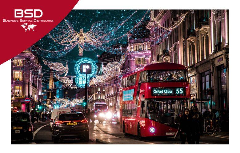 Aggiornamento Brexit Dicembre 2020: da sapere se hai una ltd a Londra