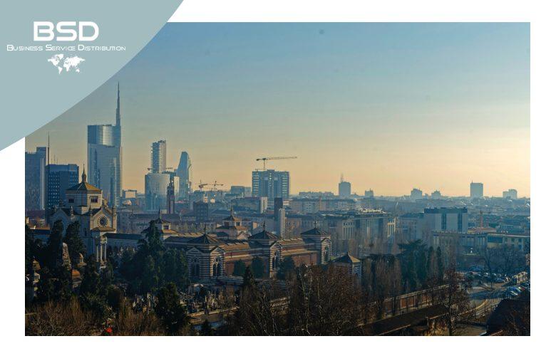 Investimenti stranieri sul mercato immobiliare italiano: il conto offshore delle grandi società