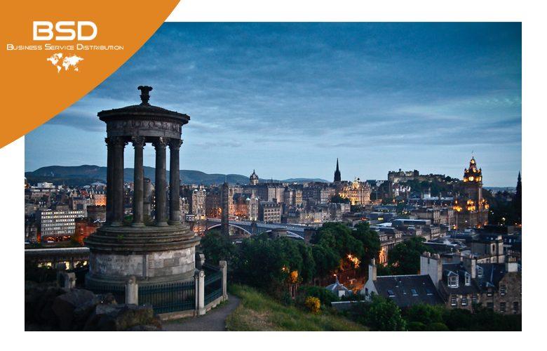 Società offshore e Scottish limited partnerships