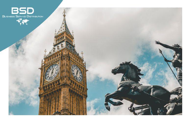 Ltd a Londra: come funziona la Companies House