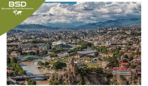 Conto offshore societario: i vantaggi della Georgia | Paradisi Fiscali