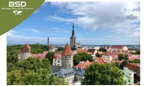 I paradisi fiscali in Europa più digital: l'Estonia