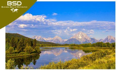 Il paradiso fiscale del Wyoming