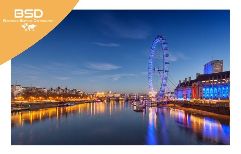 Apri un conto corrente estero nel Regno Unito | Paradisi Fiscali