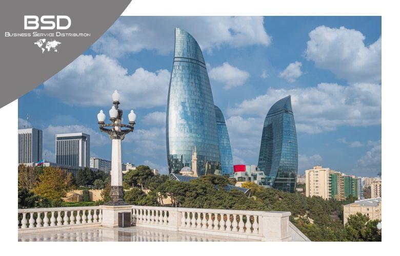 Conto corrente estero scegli l'Azerbaijan | Paradisi Fiscali