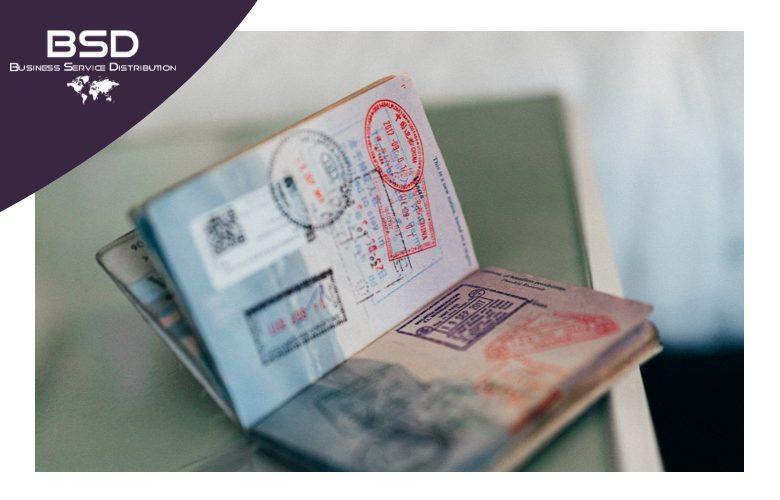 Conto corrente estero e passaporto bancario | Paradisi Fiscali