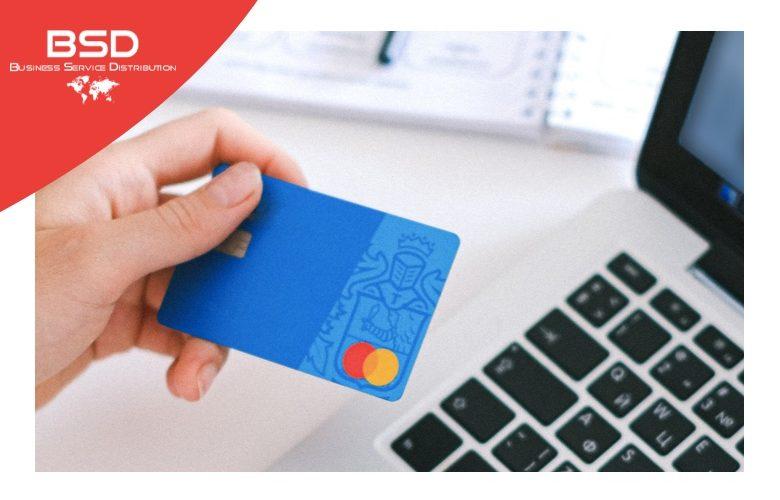 Carta di credito anonima: lista dei vantaggi | Paradisi Fiscali