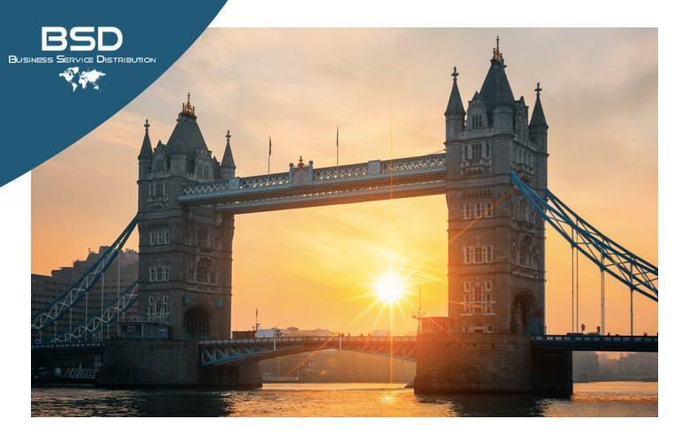 Società offshore a Londra, capitale finanziaria | Paradisi Fiscali