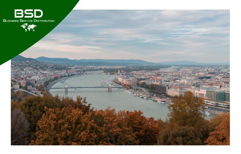 Paradisi fiscali in Europa: i primati di Budapest   Paradisi Fiscali